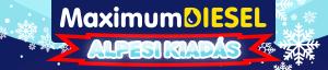 Maximum Diesel Alpesi